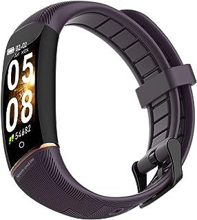 Smart-reloj, rastreador de ejercicios, inteligente reloj,aptitud Muñequera,a prueba de agua,la aptitud del reloj pulsómetros,podómetro,mujeres hombres reloj pulsera,reloj deportivo para iOS y Android