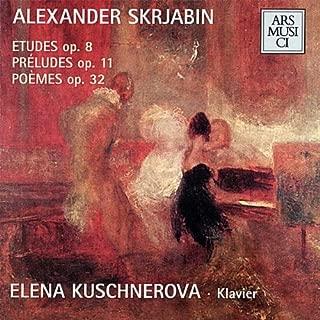 Scriabin - 2 Poemes Op.32 No.2