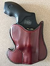 Don Hume Pocket Holster S&W J Frame/ Taurus 85 RH Brown