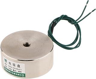 40 kg 12 V zuigt elektrische lift lift magneet elektromagneet magnetische spoel
