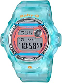 G-Shock BG169R G-Baby Digital Watch