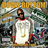 Yung Brice The Anr Presents Down bottom vol 1 (Charlestons finest) [Explicit]