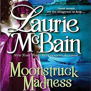 Moonstruck Madness audiobook cover art