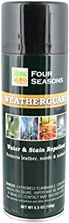 Weatherguard Water & Stain Repellent