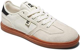 DC Shoes Vestrey ADYS100444 Men's Shoes Grey Size: 12 AU