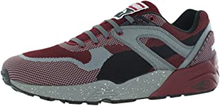 Puma R698 Running Shoes for Men - Maroon 4.5 US