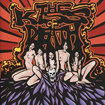 The Kiss Of Death - EP