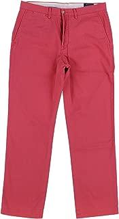 Ralph Lauren Mens Classic Fit Chino Pants