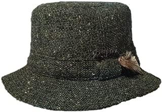 Men's Donegal Tweed Original Irish Walking Hat