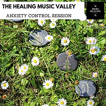The Healing Music Valley - Anxiety Control Session