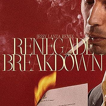 Renegade Breakdown (Jessy Lanza Remix)