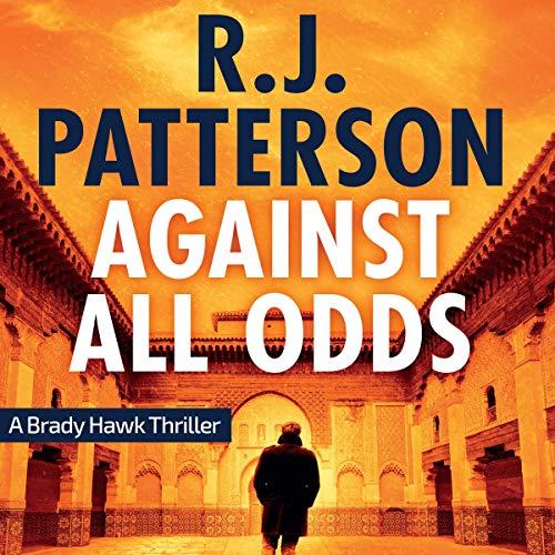 Against All Odds audiobook cover art
