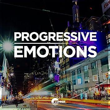 Progressive Emotions