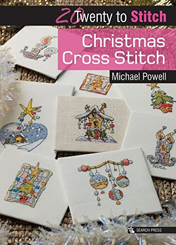 20 to Stitch: Christmas Cross Stitch (Twenty to Make)