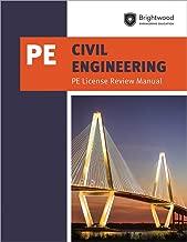 Civil Engineering: PE License Review Manual