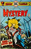 The House of Mystery No. 240 Apr. 1976 (Death in the Garden of Evil!, Vol. 25)