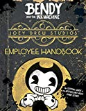 Kress, A: Joey Drew Studios Employee Handbook (Bendy and the (Bendy and the Ink Machine) - Cala Spinner