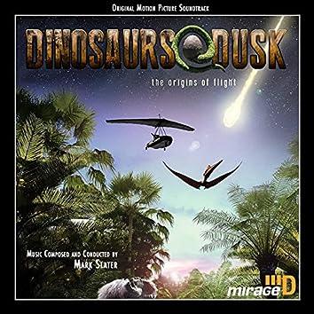 Dinosaurs at Dusk (Original Score)