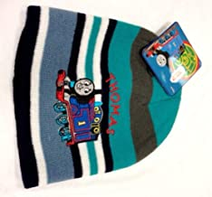 Thomas the Train Beanie Hat - Green