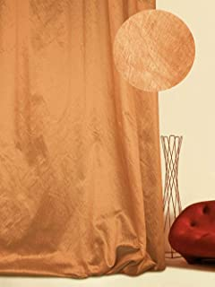 MAGZERO1 Tenda Antique in arancione (col. 66)