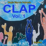 Magic Vine Jr. Presents Clap, Vol. 1