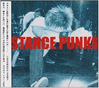 STANCE PUNKS