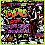 Spook Show Spectacular A-Go-Go (Red Vinyl with DVD) [Vinilo]