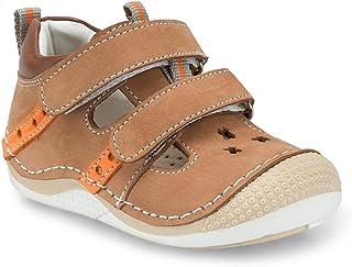 512210.I Kahverengi Erkek Çocuk Sneaker Ayakkabı