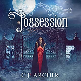 Possession     Emily Chambers Spirit Medium, Book 2              Written by:                                                                                                                                 C. J. Archer                               Narrated by:                                                                                                                                 Gemma Dawson                      Length: 6 hrs and 13 mins     Not rated yet     Overall 0.0