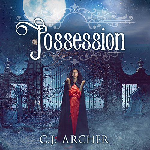 Possession: Emily Chambers Spirit Medium, Book 2