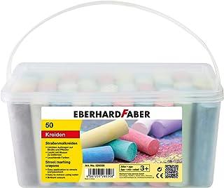 Eberhard Faber 526550 kreda uliczna, wiadro 50