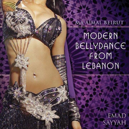 Modern Bellydance from Lebanon by Msi Music/Super D
