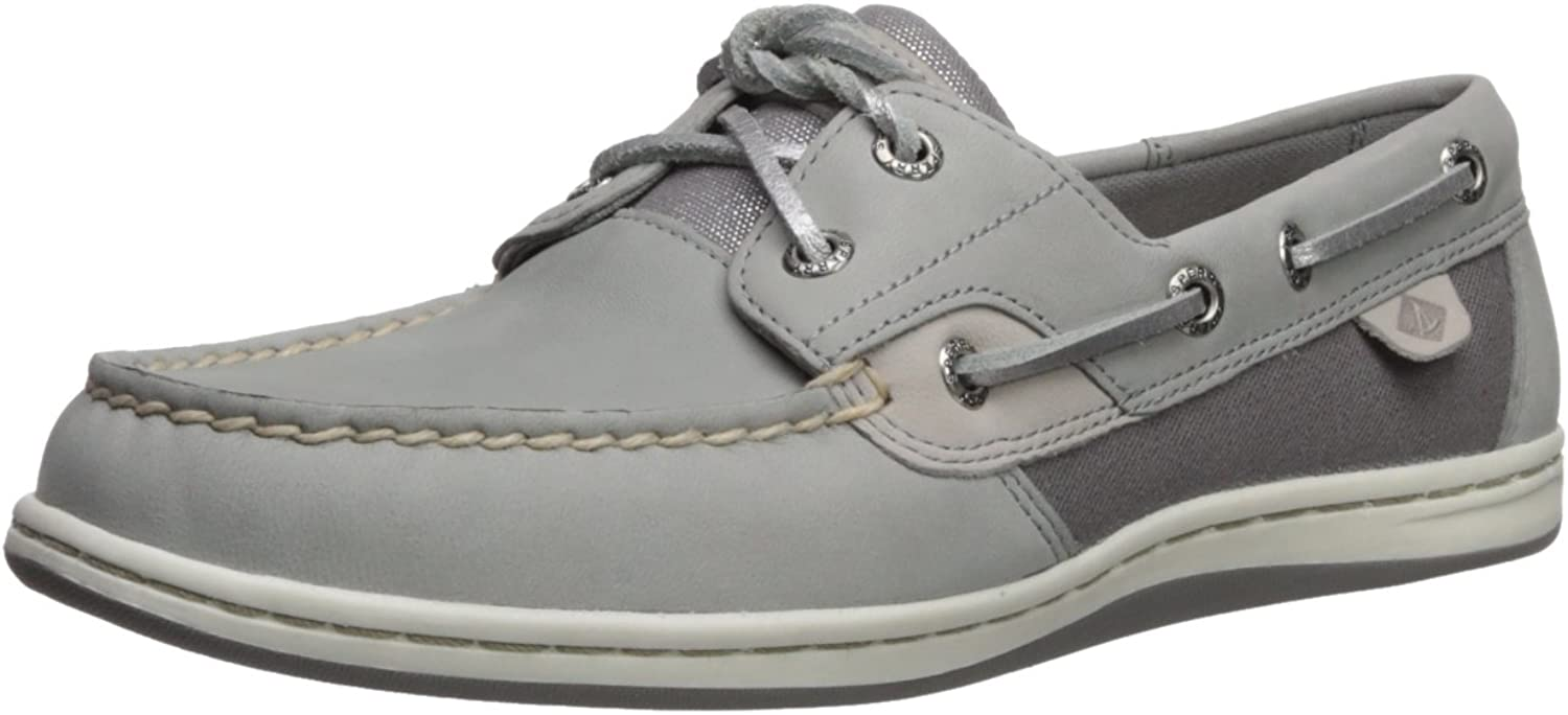 Sperry Womens Koifish Sparkle Boat shoes