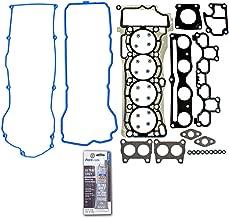 DNJ HGS614 MLS Head Gasket Set for 2000-2006 / Nissan/Sentra / 1.8L / DOHC / L4 / 16V / 1809cc / QG18DE