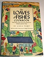 The Loaves and Fishes Cookbook by Anna Pump, Gen LeRoy (1985) Hardcover