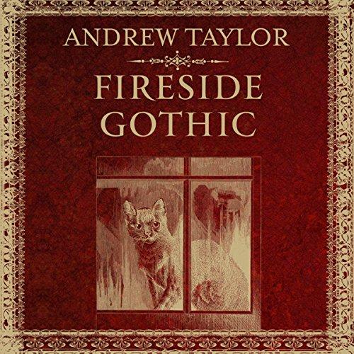 Fireside Gothic cover art