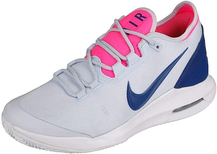 Nike WMNS Air Max Wildvoitured Cly, Chaussures de Tennis Femme