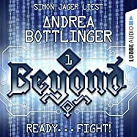Ready... Fight! (Beyond 1) Hörbuch