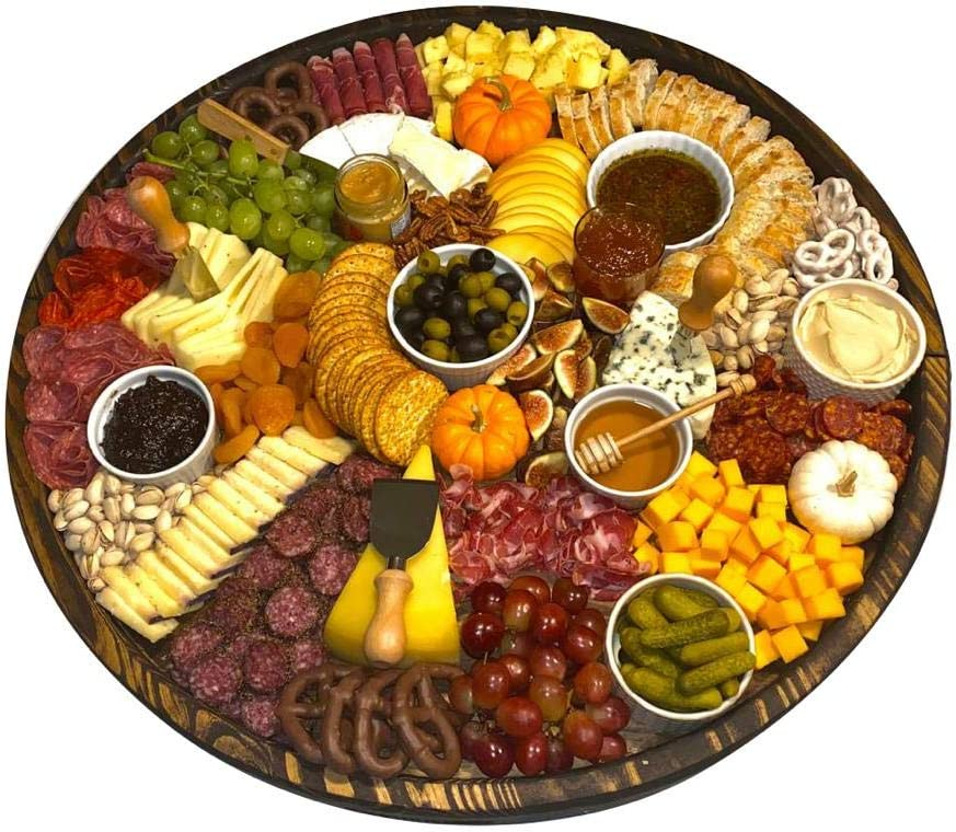 Charcuterie boards 5% OFF Extra National products large 28