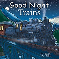 Image of Good Night Trains by Adam. Brand catalog list of Good Night Books. This item is rated with a 5.0 scores over 5