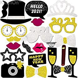 These Are The Absolute Must Have Addition To Your New Years Eve Party Supplies Props Perfect For All Of