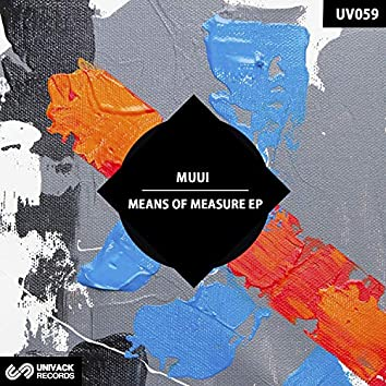 Means of Measure EP