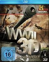 WW II - Der zweite Weltkrieg in 3D