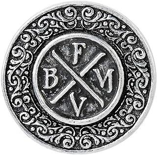 Alchemy Gothic pewter NA