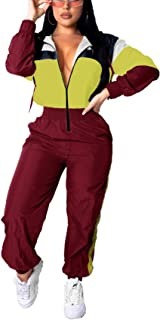 90s windbreaker jumpsuit