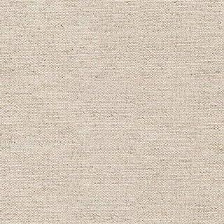 Tela de loneta lisa - Retal de 100 cm largo x 280 cm ancho | Beige lino