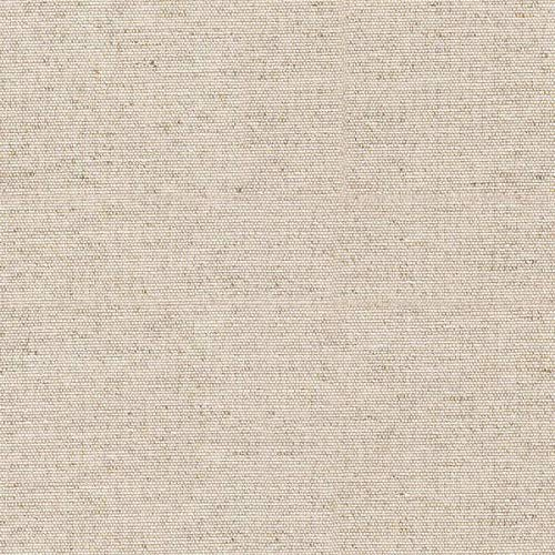 Tela por metros de loneta lisa - Ancho 280 cm - Largo a elección de 50 en 50 cm | Beige lino