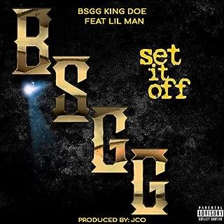 Set It Off (feat. Lil Man) [Explicit]