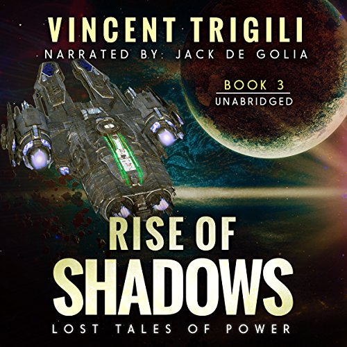 Rise of Shadows cover art