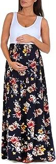 Best maternity tank maxi dress Reviews